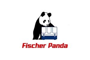 FISHER PANDA